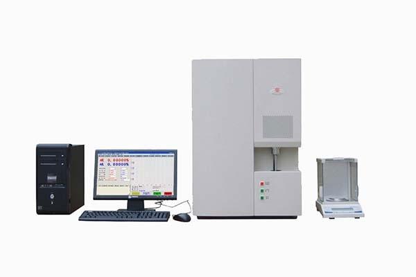 高频红外碳硫分析仪安装