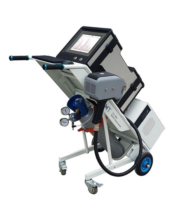 CX-9900移动式直读光谱仪