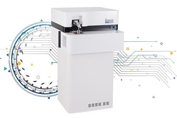 光谱仪可以进行铸造合金检测