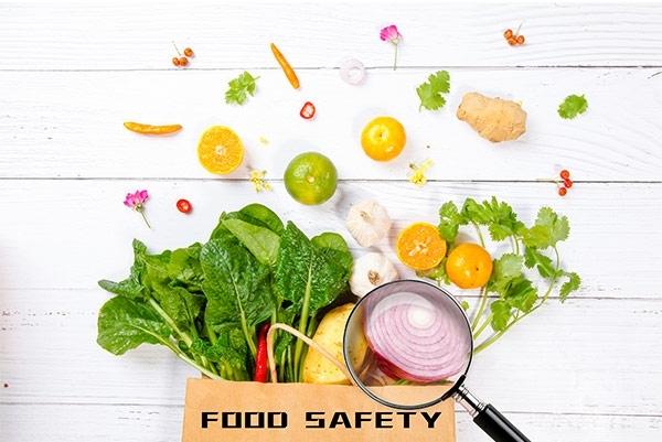 食品检测方法